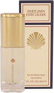 White Linen by Estee Lauder for Women - Eau de Parfum 30ml