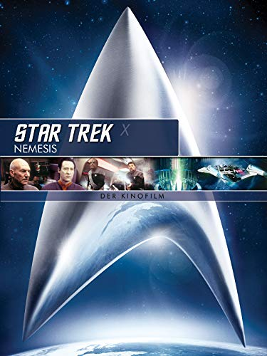 Star Trek 10 - Nemesis [dt./OV]