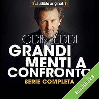 Odifreddi: Grandi menti a confronto - La serie completa copertina