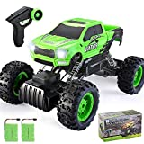 VATOS 1:12 Remote Control Car Rock Crawler RC Cars Monster Truck Radio Controlled