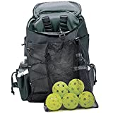 Best Racquetball Bags - Athletico Pickleball Backpack - Pickleball Bags for Men Review