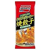 [冷凍]味の素冷凍 レンジでジューシー 焼餃子 80g×10袋