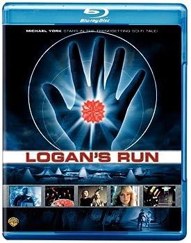 logans run blu ray