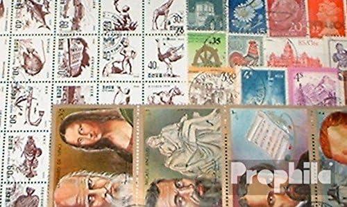Prophila Collection Todas Mundo 100 Diferentes Sellos (Sellos para los coleccionistas): Amazon.es: Juguetes y juegos