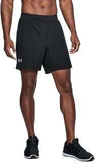 """Under Armour Men's Speedpocket Swyft 7"""" Shorts"""
