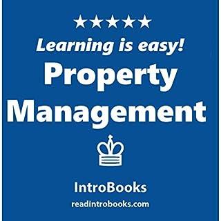 Property Management audiobook cover art