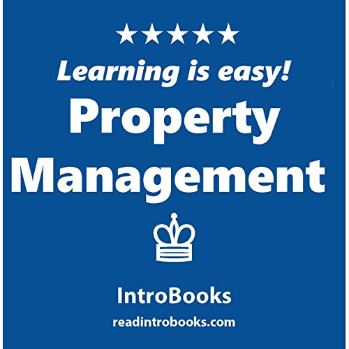 Property Management cover art