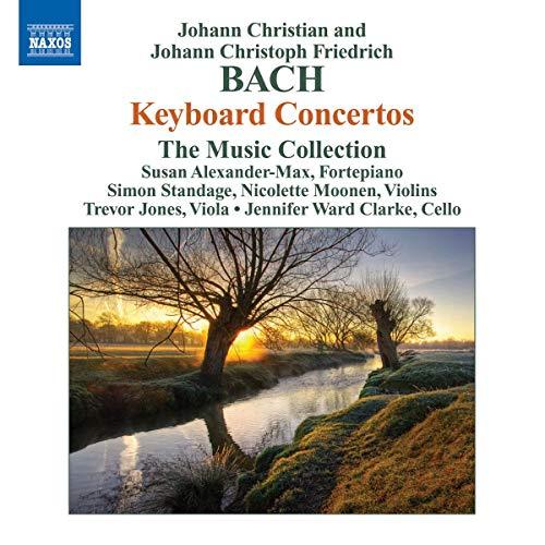 Concerti Per Tastiera C63 E C65