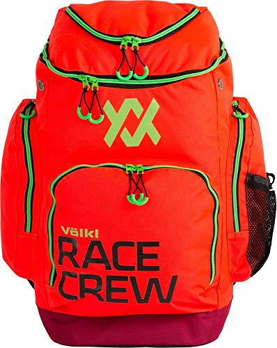 VOELKL Race Backpack Team MEDIUM GS RED Größe 25 Mehrfarbig (-)