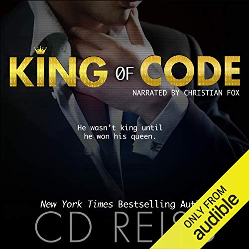 Page de couverture de King of Code