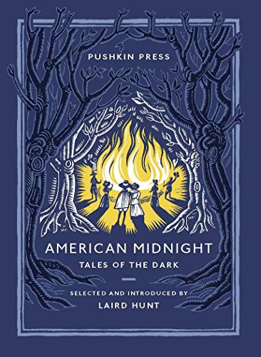American Midnight: Tales of the Dark (Pushkin Collection)