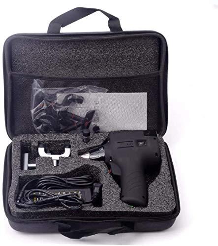 Pet pistola eléctrica Enhancement quiropráctica, activador Spine quiropráctica Instrument, la terapia cervical...