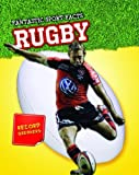 Rugby (Fantastic Sport Facts) by Michael Hurley (2014-03-13)