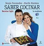 Saber cocinar recetas light