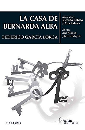 La casa de Bernarda Alba (El Árbol de los Clásicos)