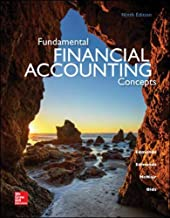 Best fundamental financial accounting concepts 9th edition Reviews