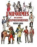 UNIFORMES DES GUERRES NAPOLÉONIENNES