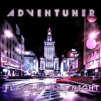 Flash in the Night
