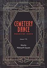 Cemetery Dance Magazine Index (Issues 1-75)