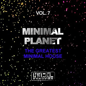 Minimal Planet, Vol. 7 (The Greatest Minimal House)
