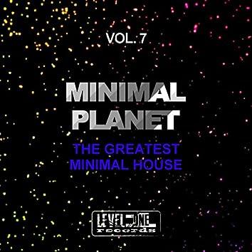 Minimal Planet, Vol. 7 (The Greatest Minimal House)