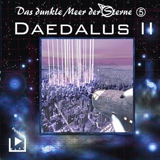 Daedalus. Teil 2 (Das dunkle Meer der Sterne 5) Titelbild