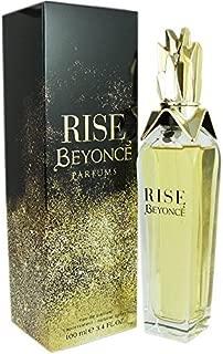 Beyonce Rise Eau De Parfum Spray for Women perfume 3.4 oz / 100 ml by Beyonce Rise