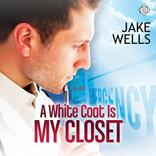A White Coat Is My Closet audiobook cover art