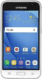 Samsung Express 3 J120a 4G LTE Unlocked GSM (White)