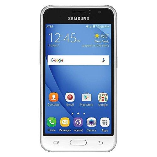 Samsung Express 3 J120a 4G LTE Unlo…