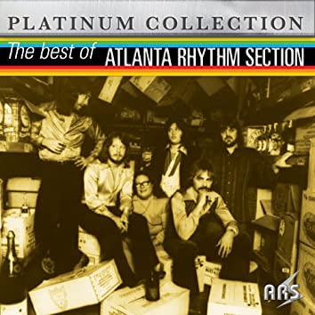 The Very Best of the Atlanta Rhythm Section