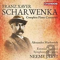 Scharwenka: Piano Concertos