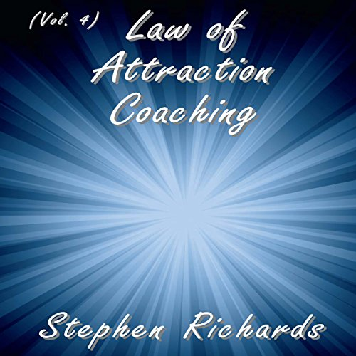 Law of Attraction Coaching, Vol. 4 Titelbild