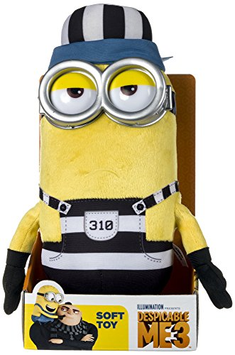 Despicable Me 9078b DM3 Cárcel Minion Tim...