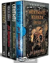 Mükemmel Kurban Serisi(4 kitap)
