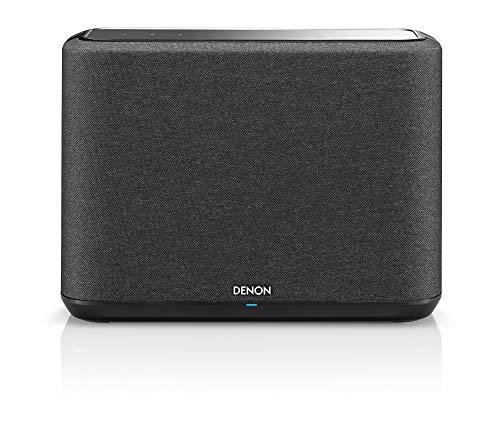 デノン Denon DENONHOME250 高音質ステレオネットワークスピーカー amazon Music HD/Alexa対応 Denon HOME ...