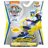 Paw Patrol Diecast True Metal Vehicle Mighty Chase Toys for Kids Boys Girls Age 3 Years and Above