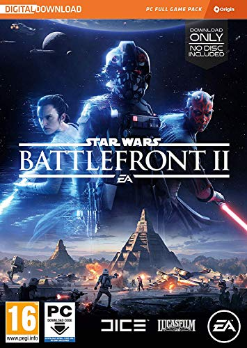 Star Wars Battlefront 2 (PC Code in a Box) [ ]