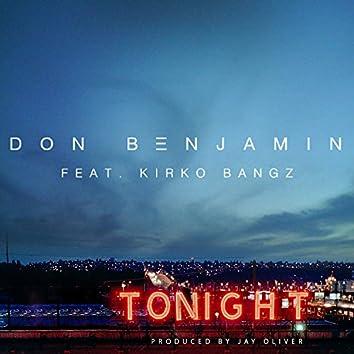 Tonight (feat. Kirko Bangz) - Single