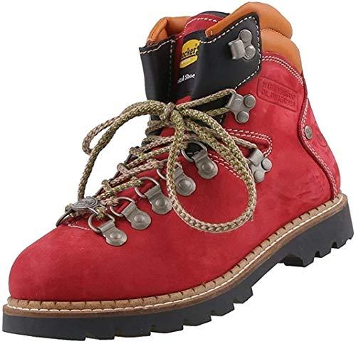 Dockers by Gerli 39wy201 - Botas de combate para mujer, color Rojo, talla 39 EU