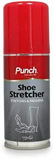 Punch Stretch leather care spray, for stretching pinching shoes/trainers/boots