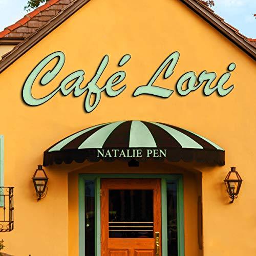 『Café Lori』のカバーアート