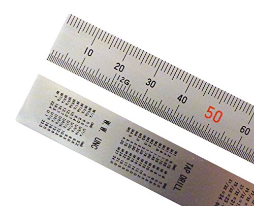 Top metric ruler steel for 2020