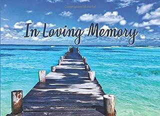 memory boards for memorial service
