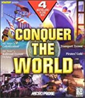 Conquer the World Compilation (輸入版)