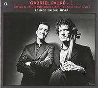 Gabriel Faure - 1
