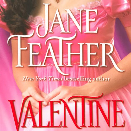 Valentine Audiobook By Jane Feather cover art