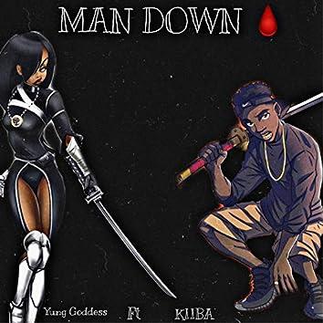 Man Down (feat. Kiiba)