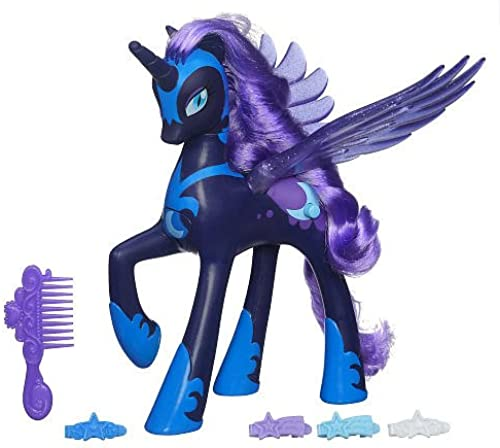 solo para ti My Little Pony Exclusive Nightmare Nightmare Nightmare Moon  compra limitada
