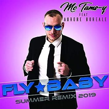 Fly Baby (Summer Remix 2019) [feat. Aurore Boréale] [Radio Edit]